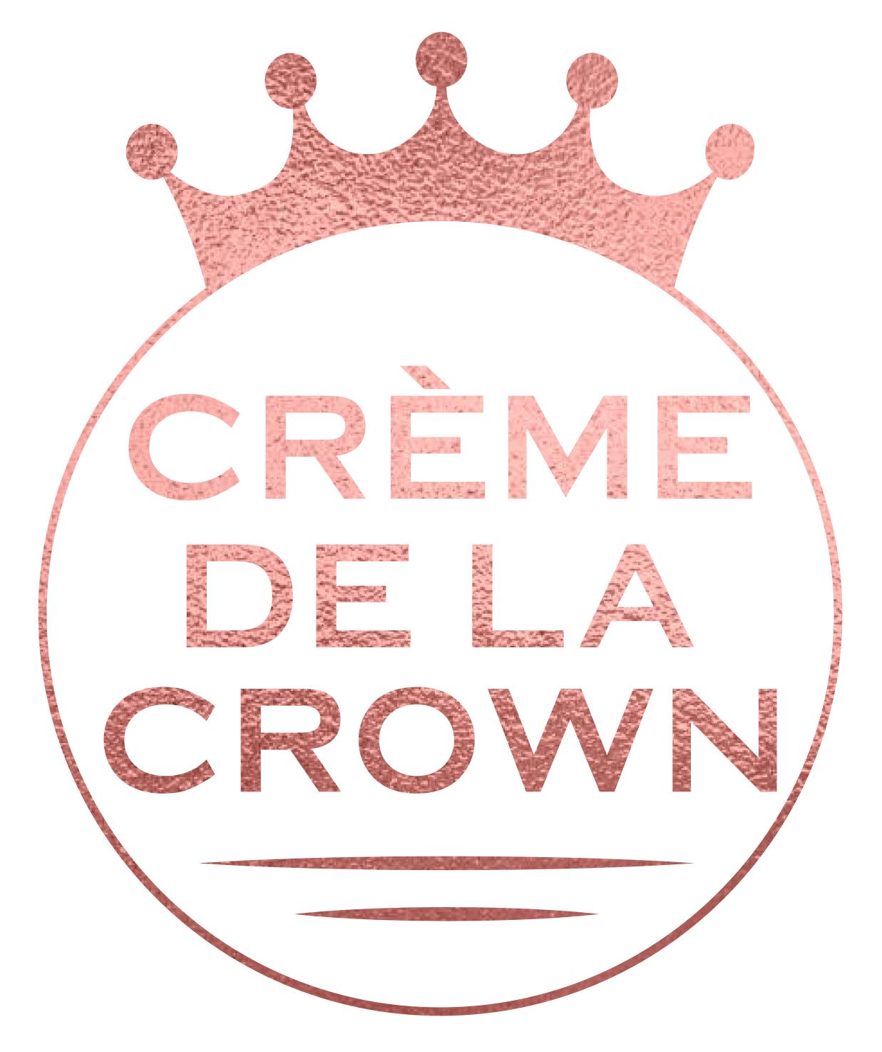 Crème de la Crown